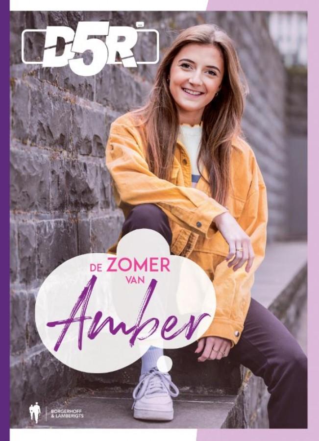 De zomer van Amber - D5R