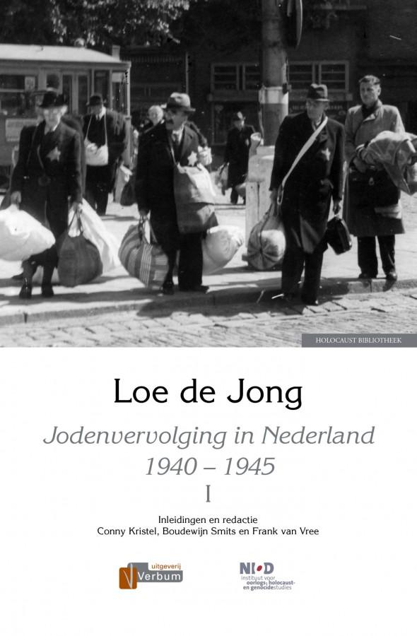 Jodenvervolging in Nederland 1940-1945