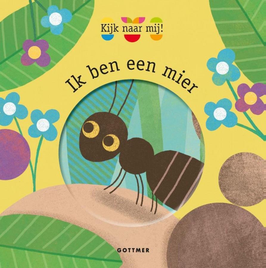 Ik ben een mier
