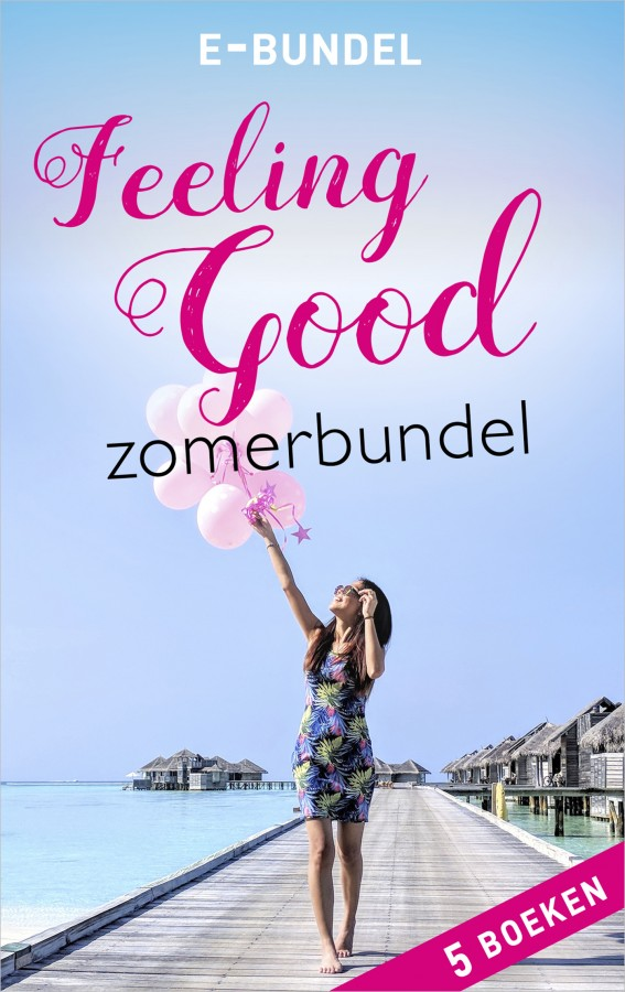 Feeling good-zomerbundel