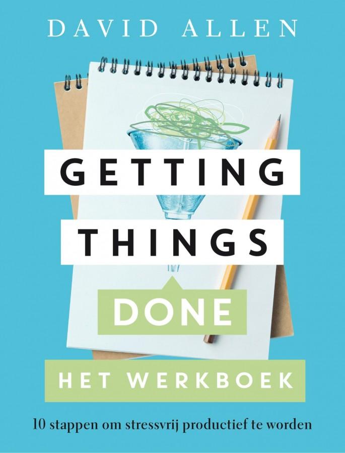 Getting Things Done, het werkboek