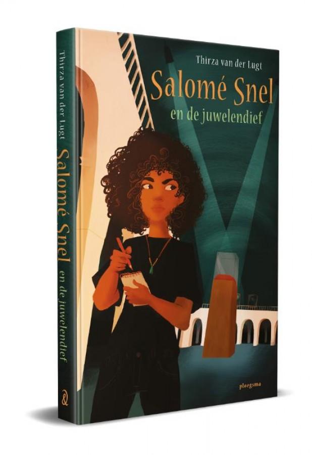 Salomé Snel en de juwelendief