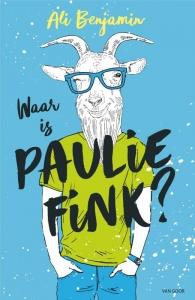 Waar is Paulie Fink?