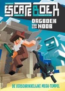 Escape boek – Dagboek van een noob