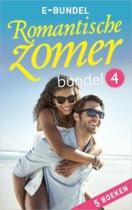 Romantische zomerbundel 4