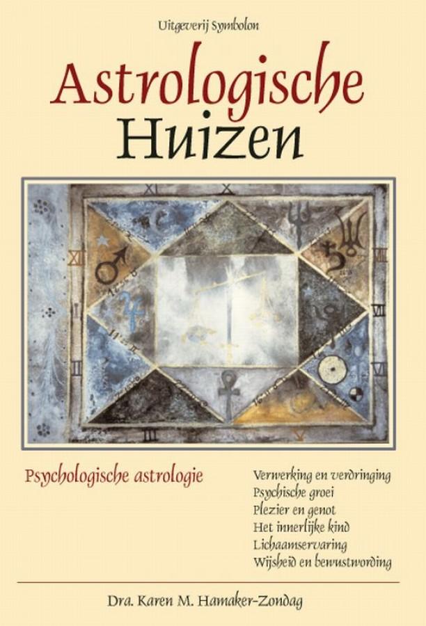 Astrologische Huizen