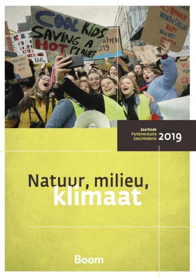Natuur, milieu en klimaat