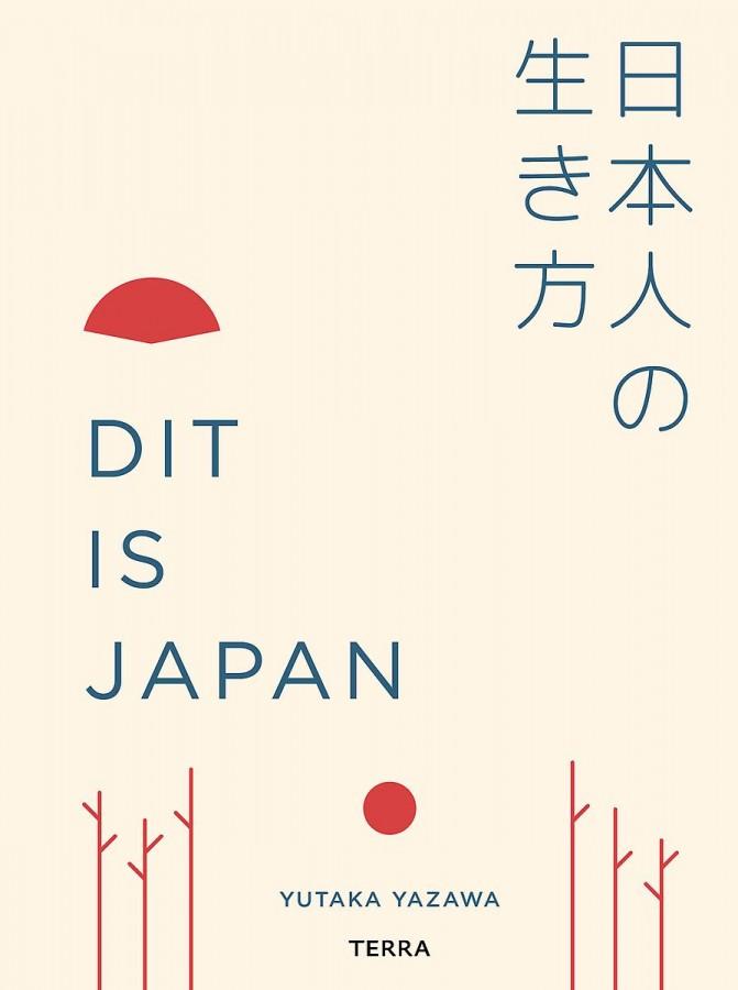 Dit is Japan
