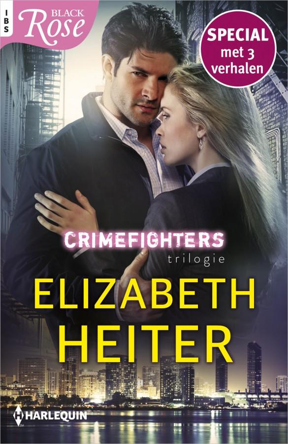 Crimefighters-trilogie