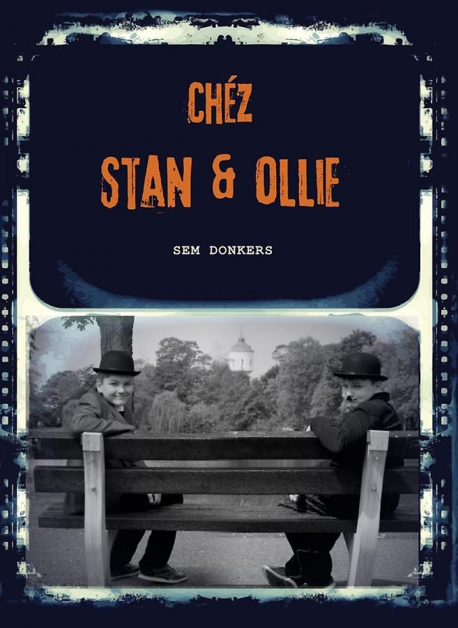 Chéz Stan & Ollie