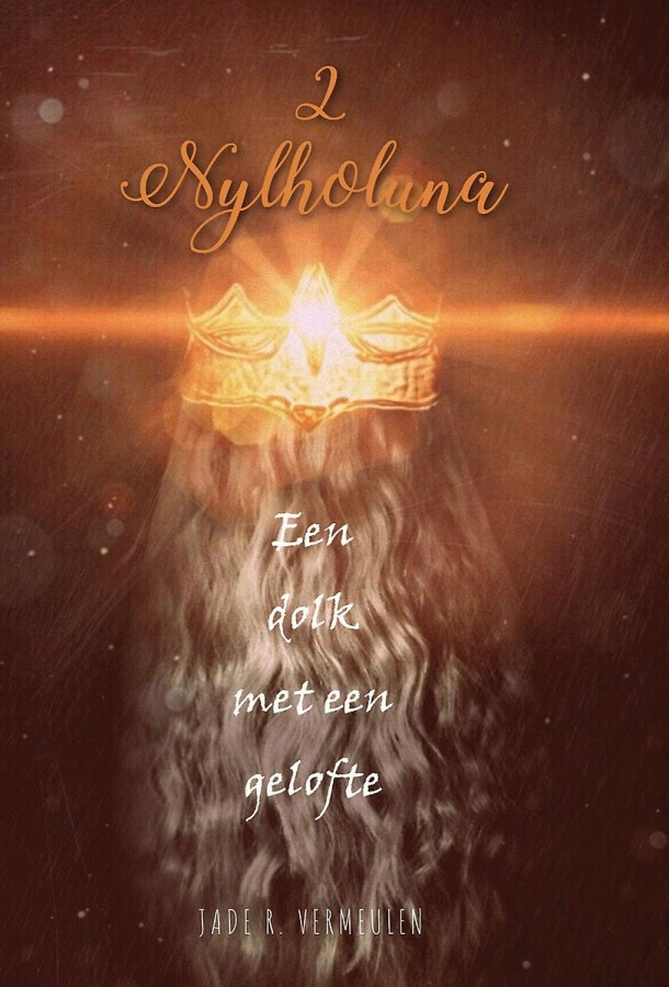 Nylholuna 2 - een dolk met een gelofte