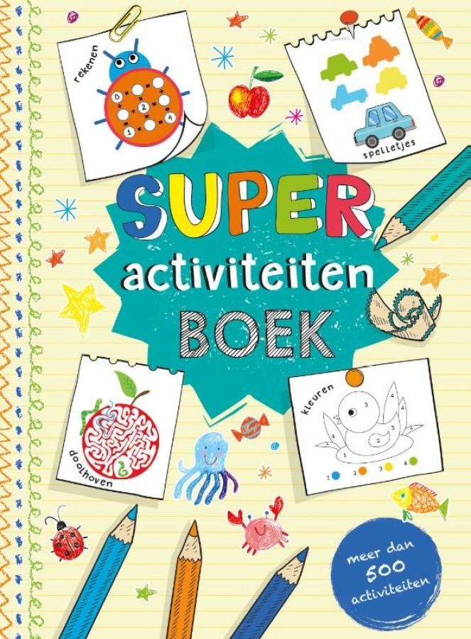 SUPER activiteiten