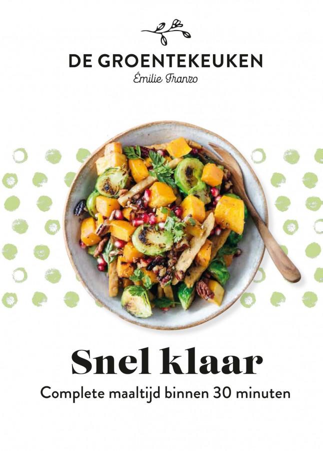 Snel klaar - de groentekeuken