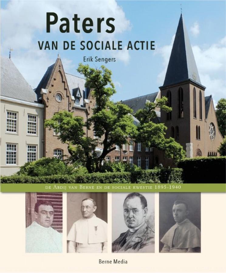 Paters van de sociale actie