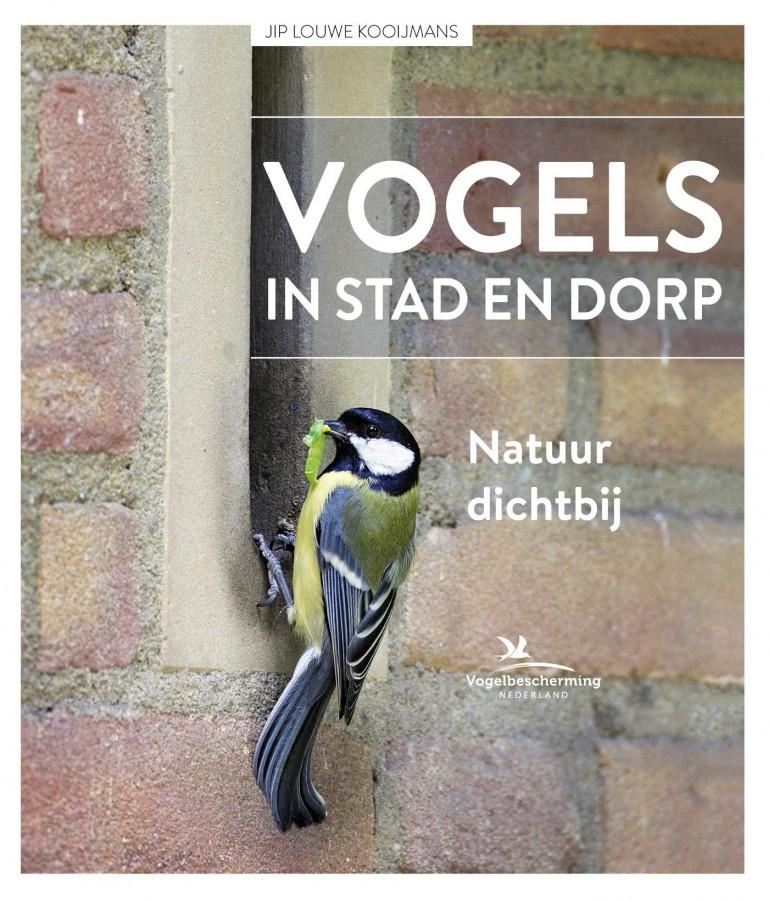 Vogels in stad en dorp