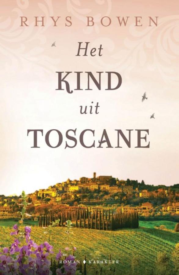 Het kind uit Toscane