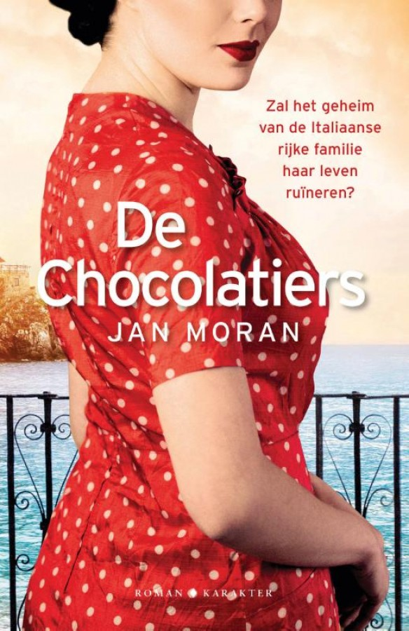 De chocolatiers