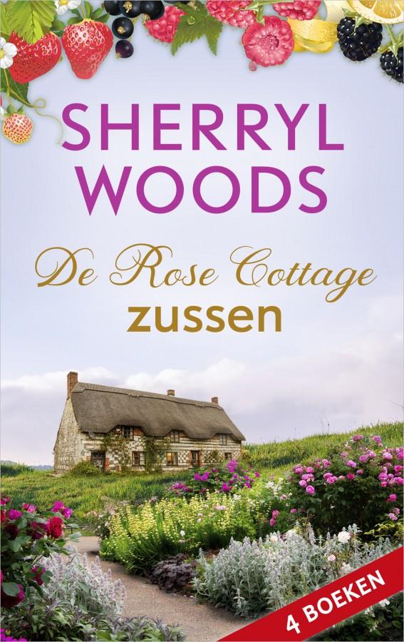 De Rose Cottage zussen