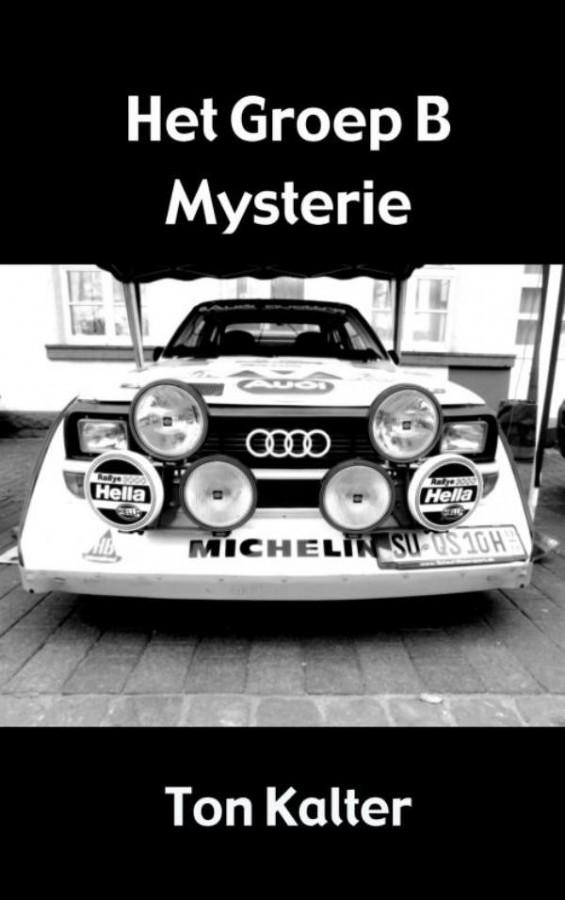 Het Groep B Mysterie