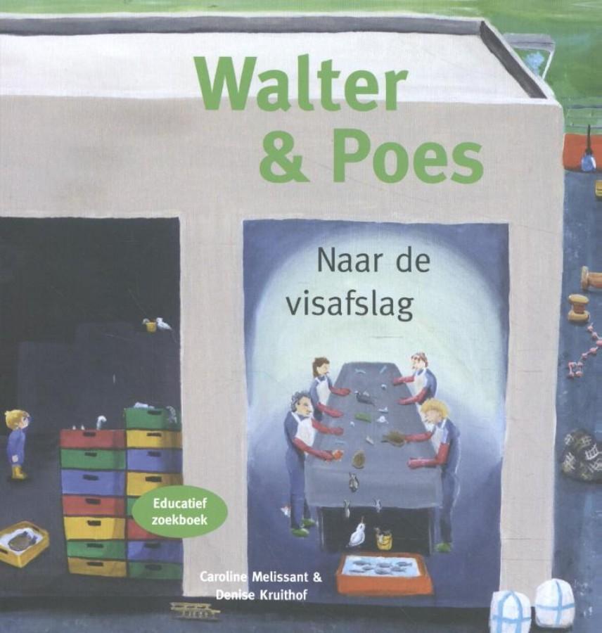 Walter en Poes