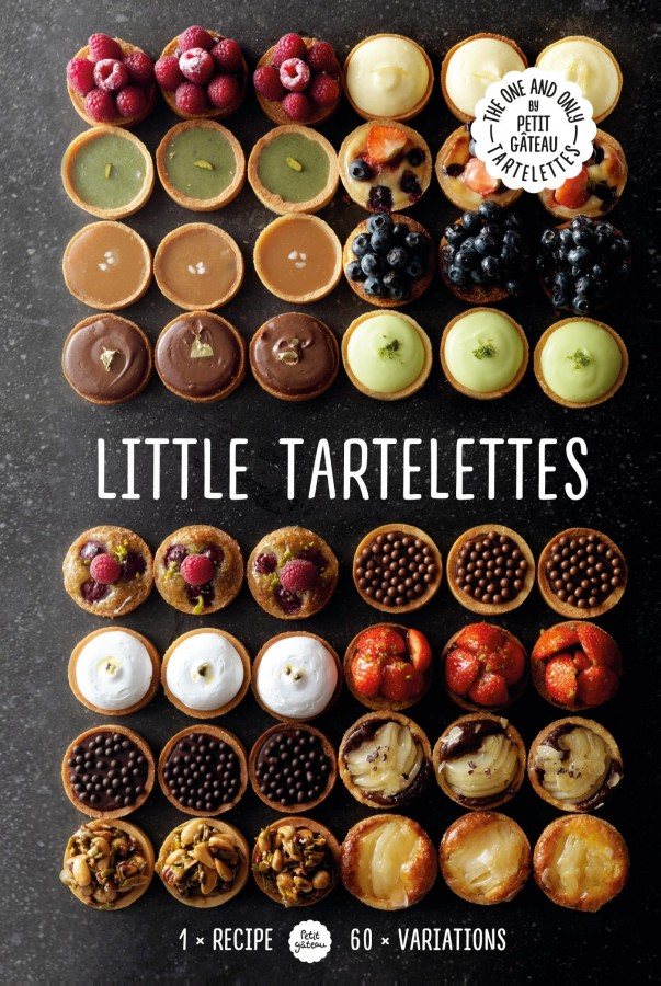 Little Tartelettes