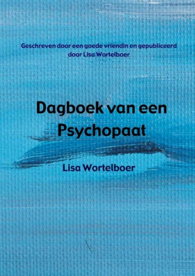 Dagboek van een Psychopaat