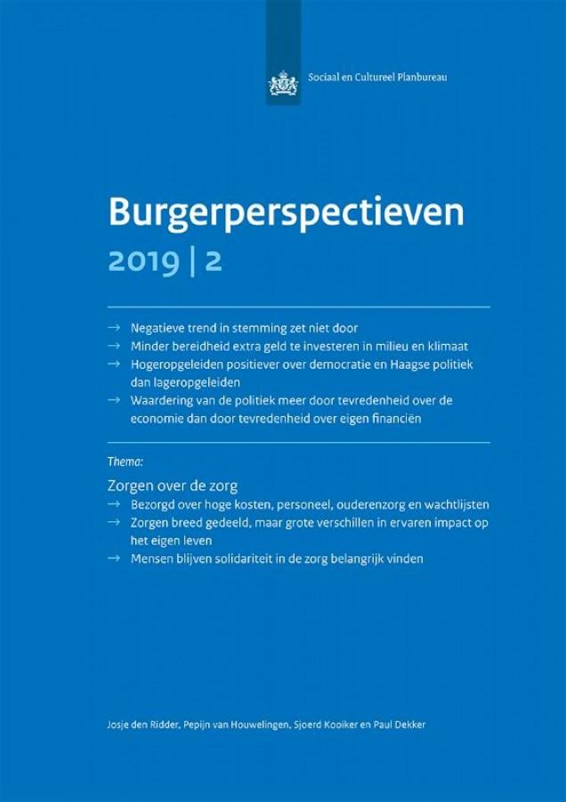 Burgerperspectieven 2019|2