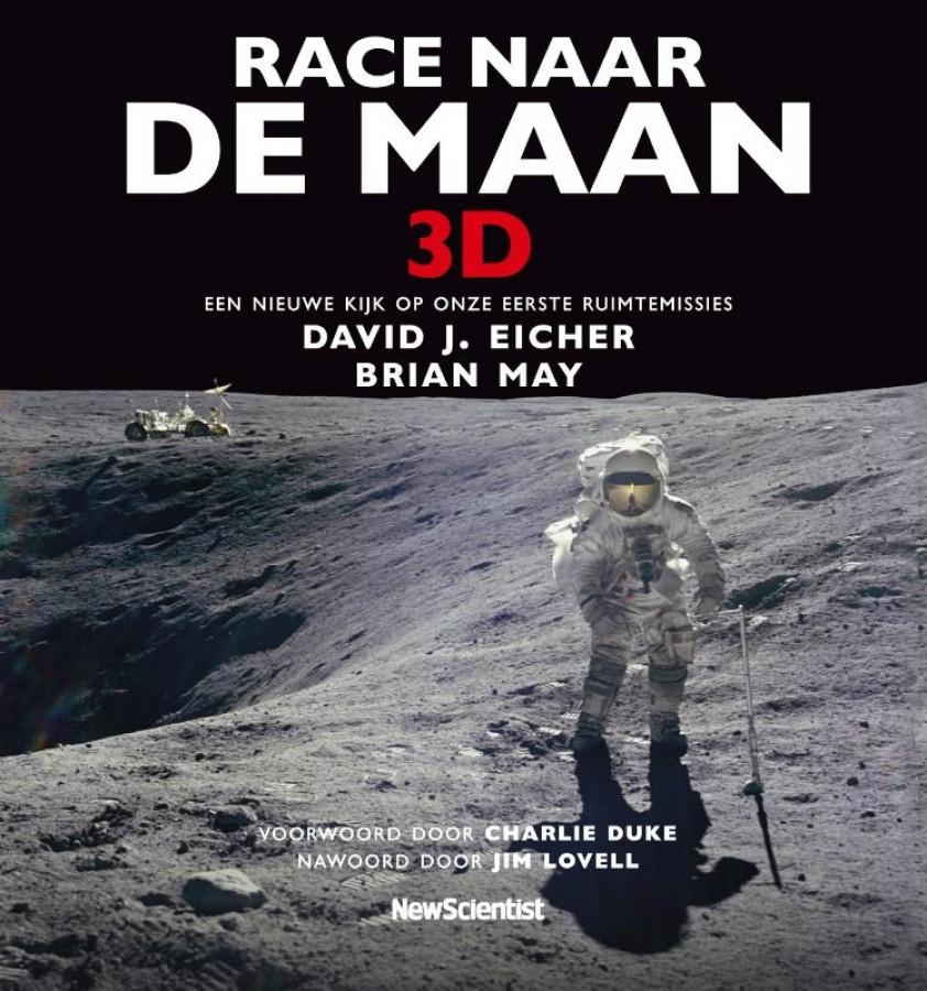 Race naar de Maan 3D