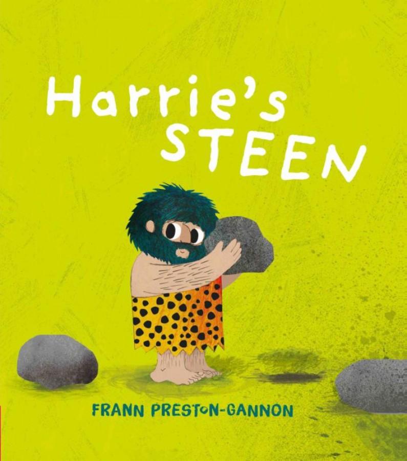 Harrie's steen