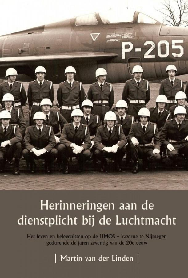 Herinneringen aan de dienstplicht bij de Luchtmacht