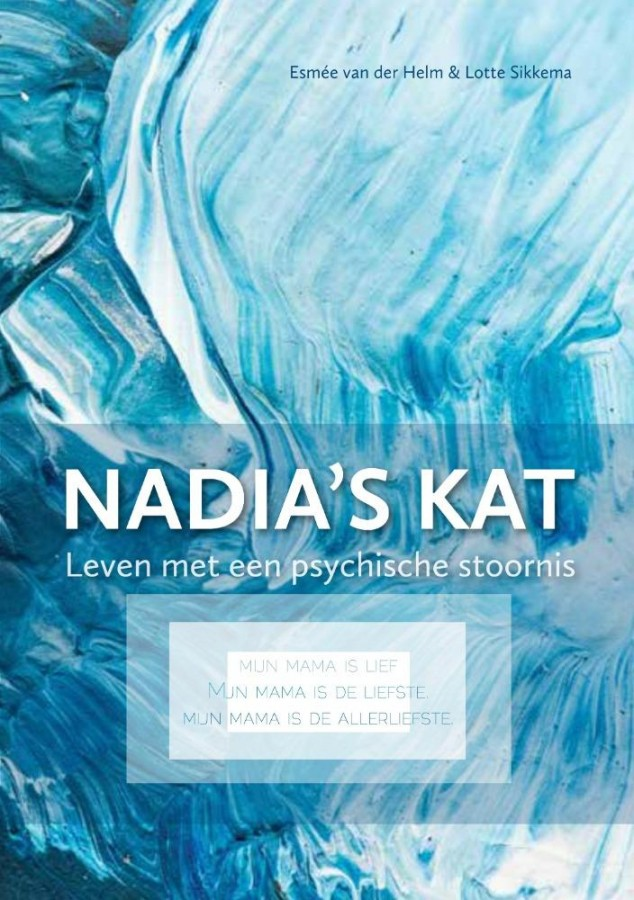 Nadia's kat - Leven met een psychische stoornis