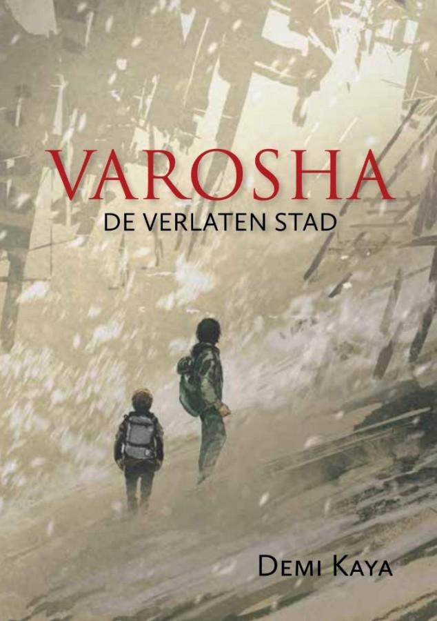 Varosha - De verlaten stad