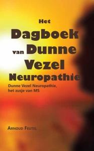 Het dagboek van Dunne Vezel Neuropathie (DVN) - Dunne Vezel Neuropathie, het zusje van MS