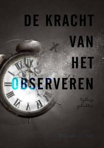 De kracht van het observeren - Tijdloze gedichten