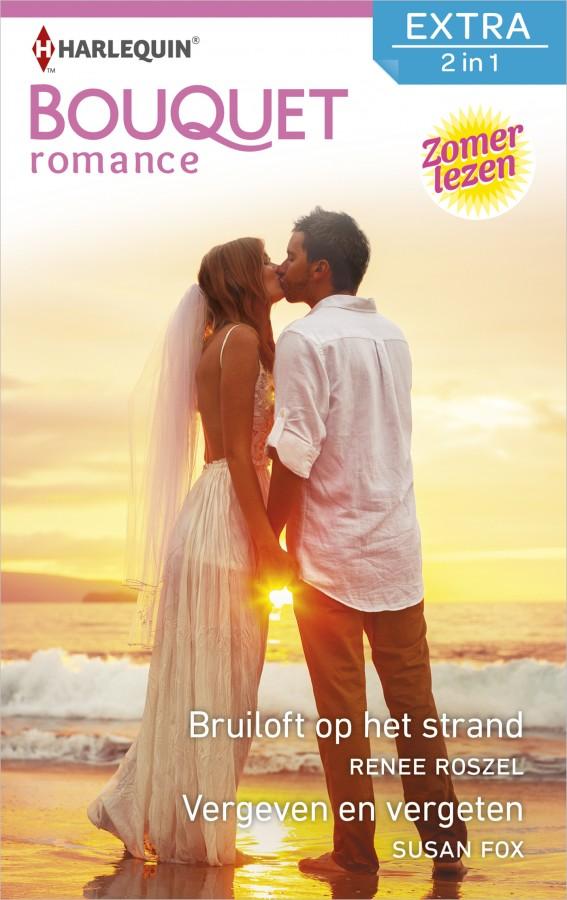 Bruiloft op het strand ; Vergeven en vergeten