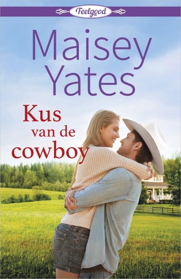 Kus van de cowboy