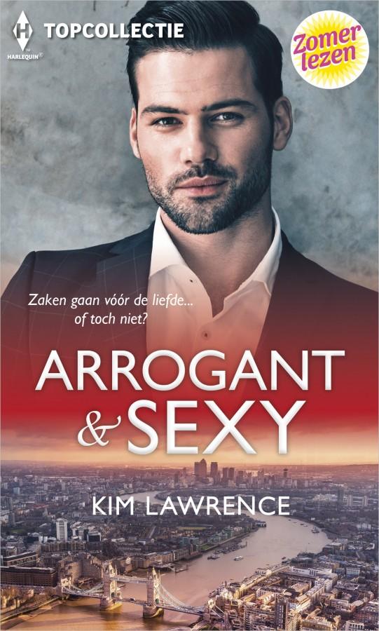Arrogant & sexy