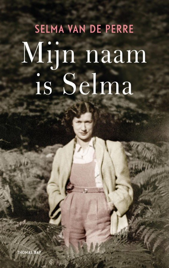 Mijn naam is Selma