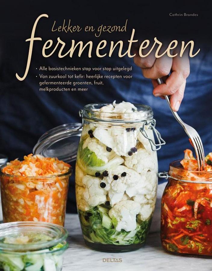 Lekker en gezond fermenteren