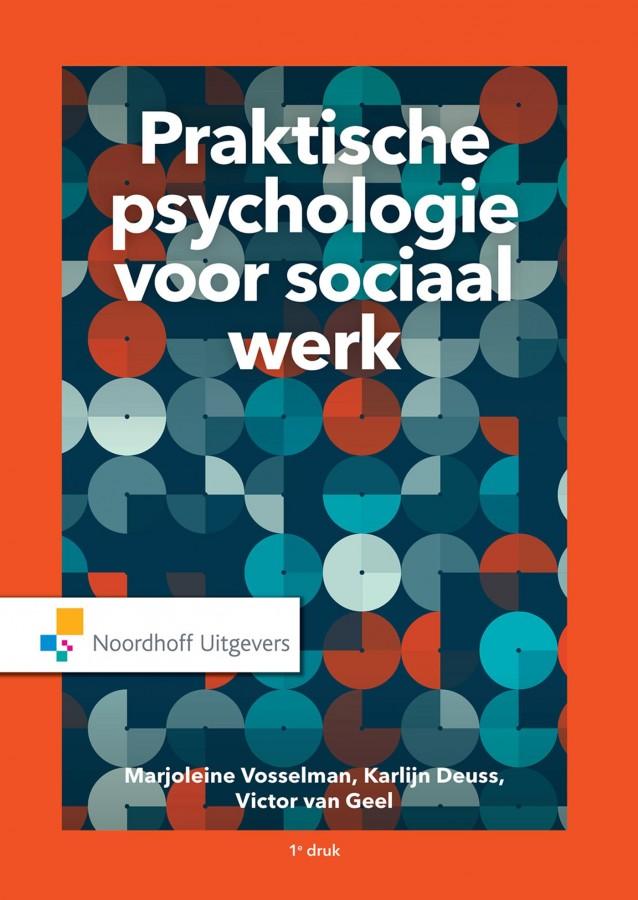 Praktische psychologie voor Sociaal werk(e-book)