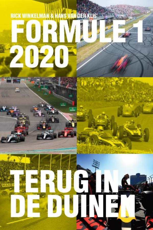 Formule 1 | 2020