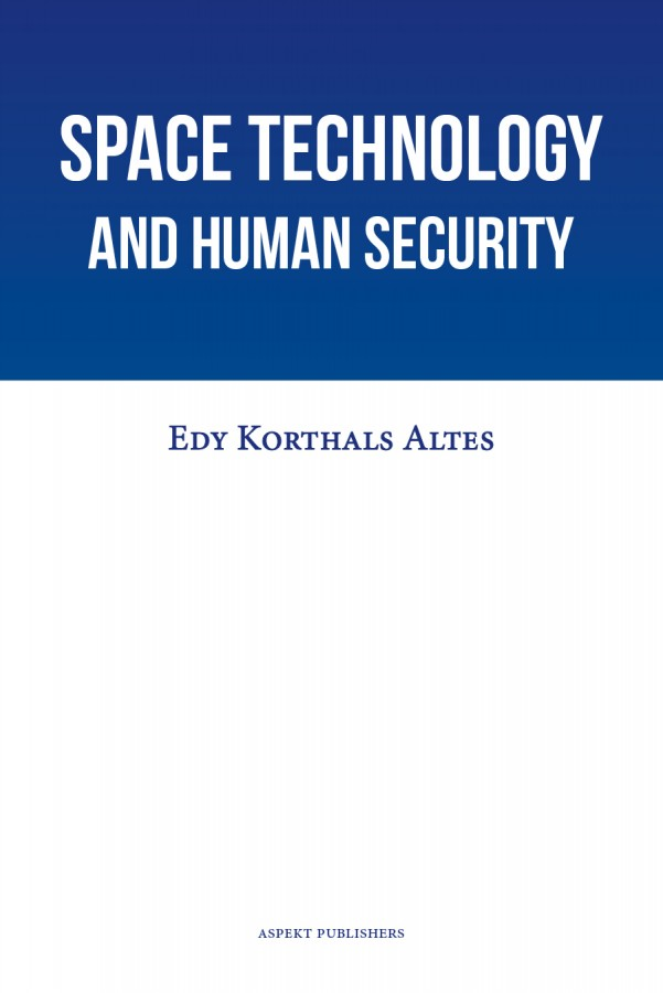 Space Technology and Human Security