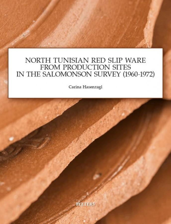 North Tunisian Red Slip Ware