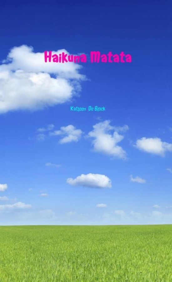 Haikuna Matata