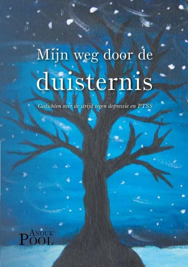 Mijn weg door de duisternis - Gedichten over de strijd tegen depressie en PTSS