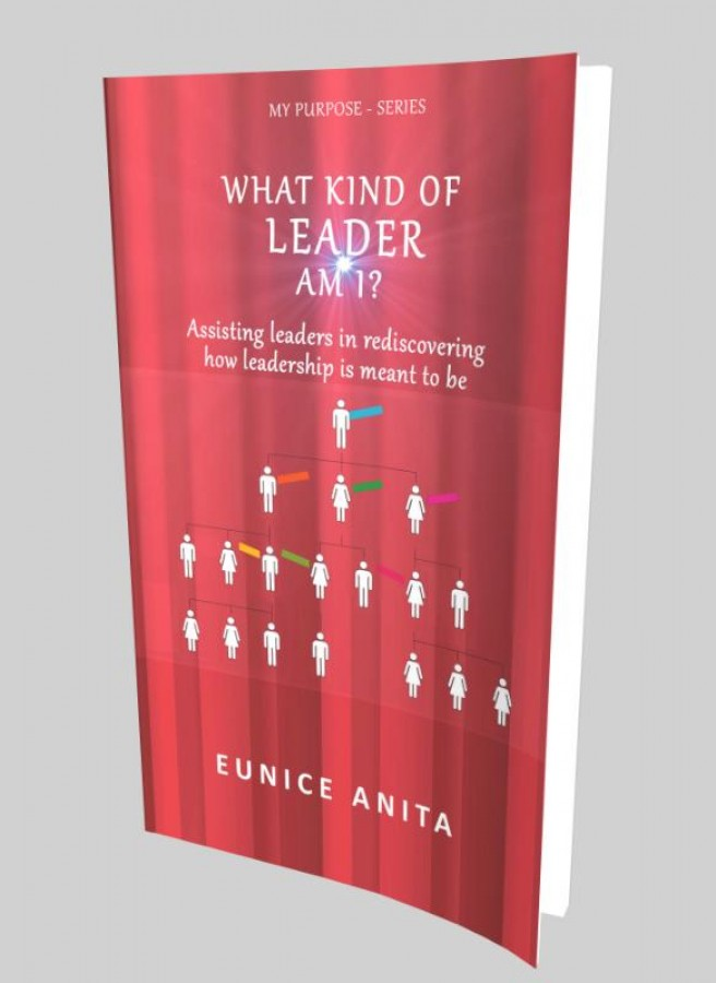 What kind of leader am I?