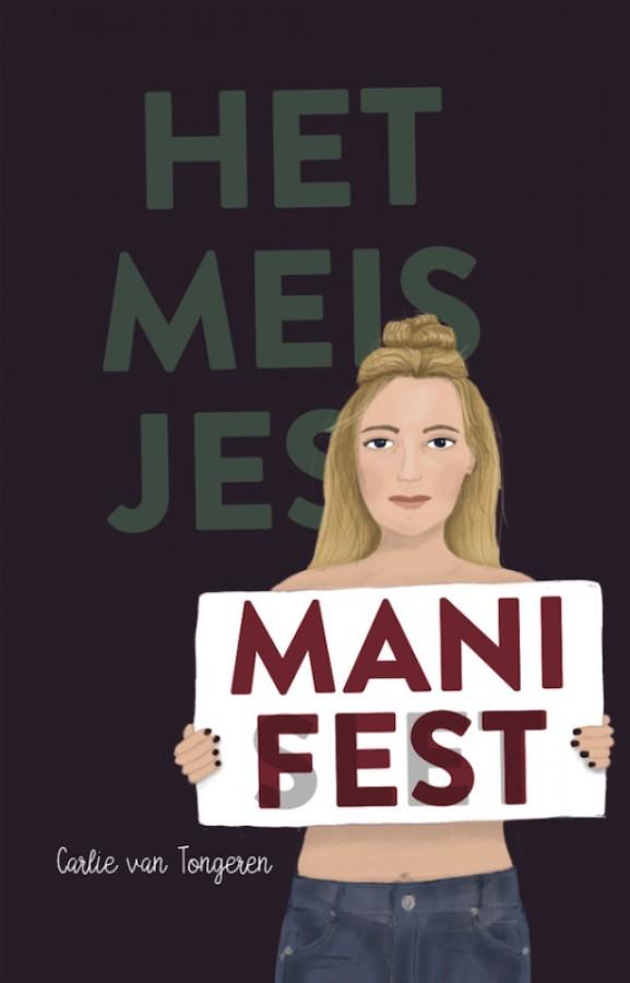 Het meisjesmanifest - sterke vrouwelijke personages