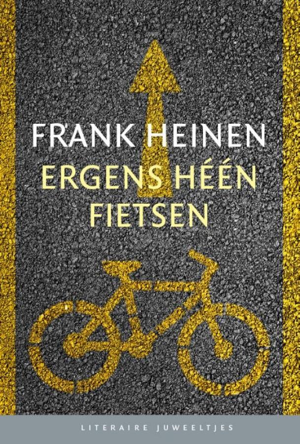 Ergens heen fietsen (set van 10)
