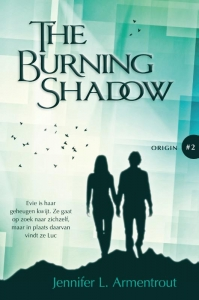 The Burning Shadow #2 Origin