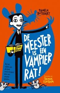 De meester is een vampierrat!